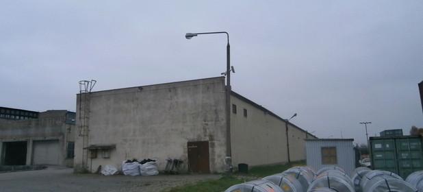 Centrum dystrybucyjne na sprzedaż 21724 m² Gdynia Cisowa Handlowa - zdjęcie 3