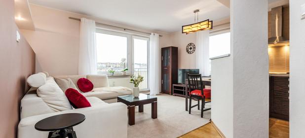 Mieszkanie do wynajęcia 56 m² Gdańsk Ujeścisko-Łostowice Porębskiego - zdjęcie 2