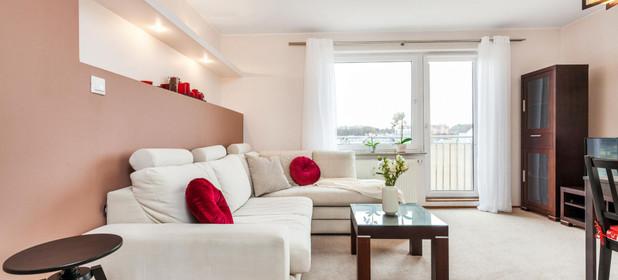 Mieszkanie do wynajęcia 56 m² Gdańsk Ujeścisko-Łostowice Porębskiego - zdjęcie 3