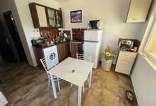 Mieszkanie na sprzedaż, Bułgaria Nessebar Residential Building Cherno More, 78 m²