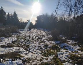 Działka na sprzedaż, Aleksandrów Łódzki Zygmunta Starego, 988 m²