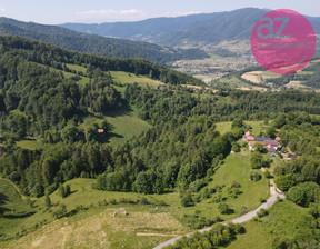 Działka na sprzedaż, Zarzecze, 4800 m²