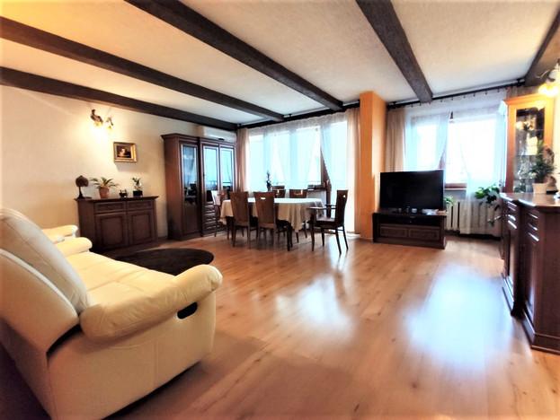 Morizon WP ogłoszenia | Mieszkanie na sprzedaż, Dąbrowa Górnicza Gołonóg, 78 m² | 9691