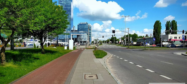 Biurowiec do wynajęcia 65 m² Gdańsk Oliwa Aleja Grunwaldzka - zdjęcie 3