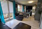 Morizon WP ogłoszenia | Mieszkanie na sprzedaż, Knurów, 55 m² | 1670