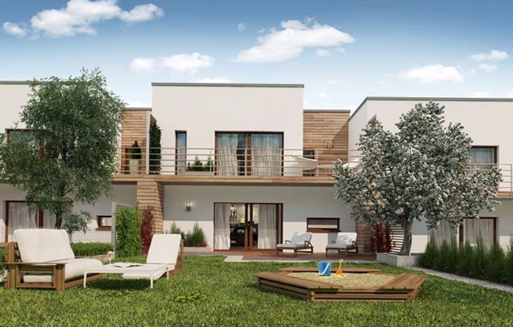 Dom na sprzedaż, Mikołów Konstantego Damrota, 122 m²   Morizon.pl   5632