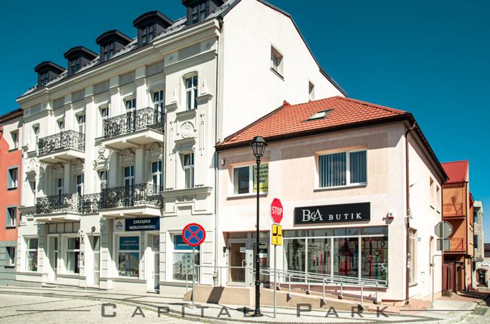 Lokal użytkowy do wynajęcia, Łomża Radziecka, 67 m²   Morizon.pl   9492