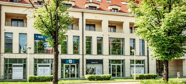 Lokal do wynajęcia 234 m² Wrocław Krzyki Powstańców Śląskich - zdjęcie 1