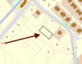 Działka na sprzedaż, Prawocin Prawocińska, 988 m²