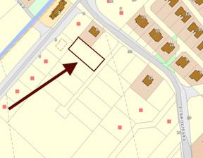 Działka na sprzedaż, Prawocin Prawocińska, 1063 m²