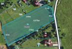 Morizon WP ogłoszenia | Działka na sprzedaż, Gassy, 8700 m² | 4148