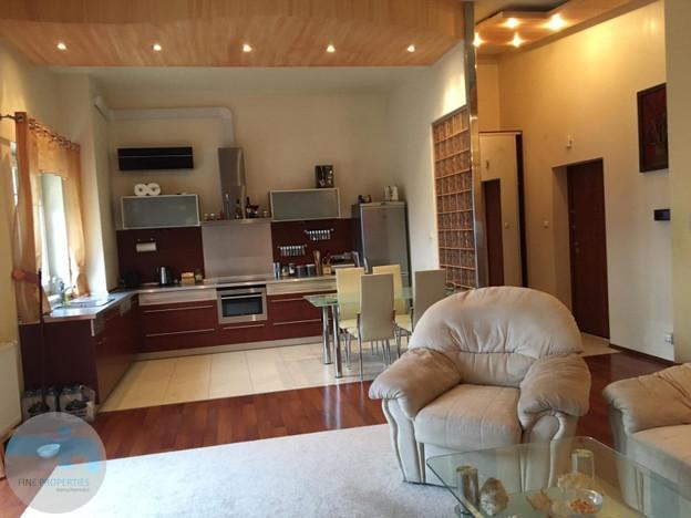 Morizon WP ogłoszenia | Mieszkanie na sprzedaż, Warszawa Las Bielański, 115 m² | 4424
