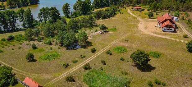 Działka na sprzedaż 130000 m² Bytowski (Pow.) Studzienice (Gm.) Sominy - zdjęcie 1