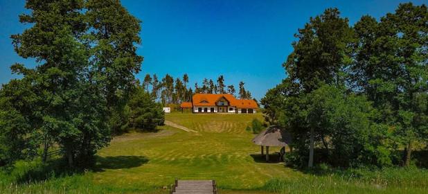Działka na sprzedaż 130000 m² Bytowski (Pow.) Studzienice (Gm.) Sominy - zdjęcie 2