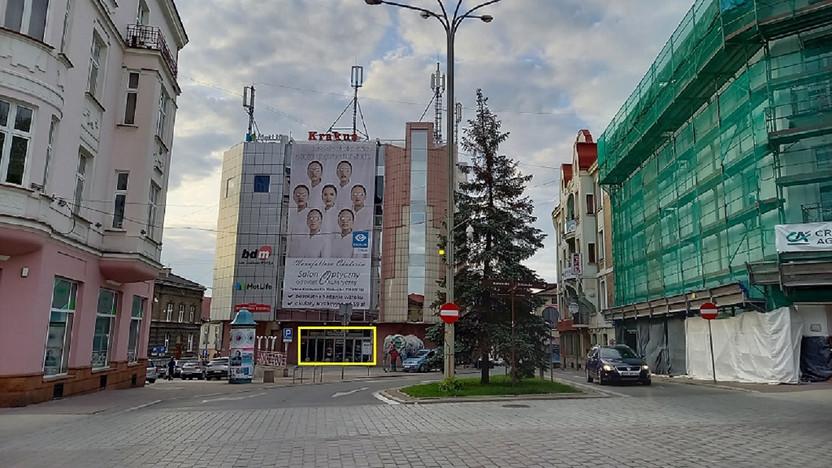 Lokal handlowy do wynajęcia, Tarnów Strusina, 270 m²   Morizon.pl   6747