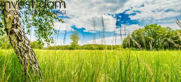 Działka na sprzedaż 1013 m² Gorlicki Lipinki Wójtowa - zdjęcie 1