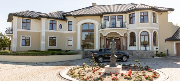 Dom na sprzedaż 1081 m² Wrocław Wilkszyńska - zdjęcie 2