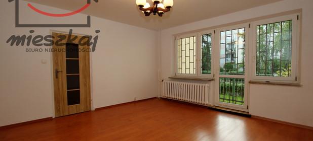 Mieszkanie na sprzedaż 62 m² Warszawa Ursynów Ursynów Natolin Franciszka Marii Lanciego - zdjęcie 1