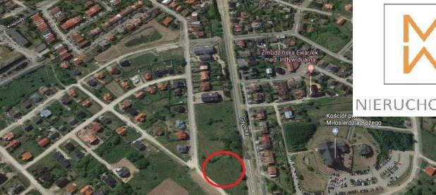 Działka na sprzedaż 5533 m² Gdynia Żukowo GDYŃSKA - zdjęcie 1