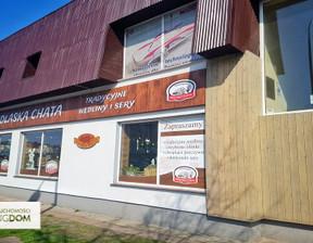 Lokal usługowy do wynajęcia, Ostrów Wielkopolski, 125 m²