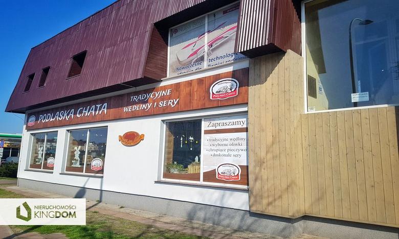 Lokal usługowy do wynajęcia, Ostrów Wielkopolski, 125 m² | Morizon.pl | 5019