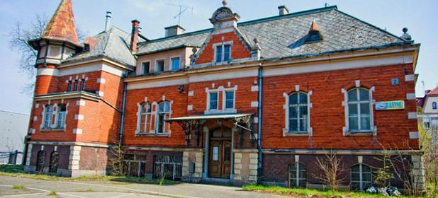 Obiekt zabytkowy do wynajęcia 1100 m² Ostrowski (pow.) Ostrów Wielkopolski Kolejowa - zdjęcie 1