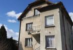 Morizon WP ogłoszenia | Dom na sprzedaż, Cisiec, 120 m² | 8339