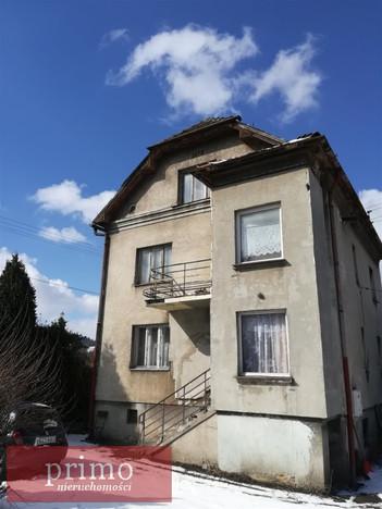 Morizon WP ogłoszenia   Dom na sprzedaż, Cisiec, 120 m²   8339
