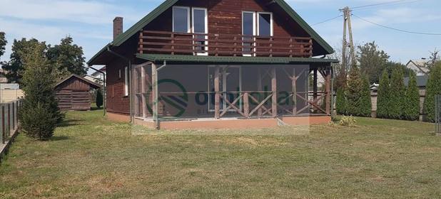 Dom na sprzedaż 120 m² Siedlecki Siedlce Nowe Opole - zdjęcie 1