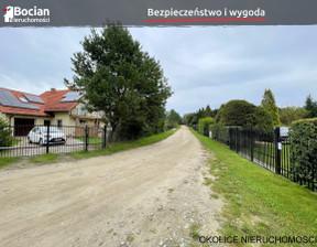 Działka na sprzedaż, Koleczkowo, 1011 m²