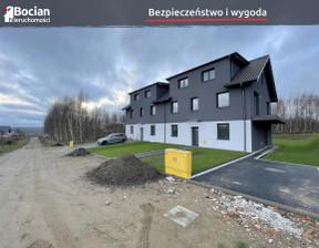 Mieszkanie na sprzedaż, Lniska Widokowa, 120 m²
