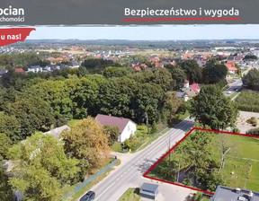 Działka na sprzedaż, Banino Dąbrowa, 1000 m²
