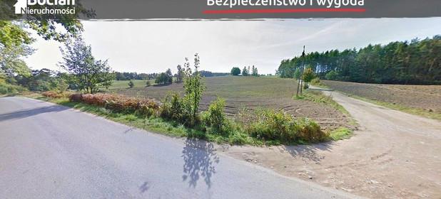 Działka na sprzedaż 1300 m² Wejherowski Szemud Koleczkowo Kamieńska - zdjęcie 1