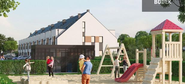Mieszkanie na sprzedaż 118 m² Wrocławski (pow.) Siechnice (gm.) Siechnice Kolejowa - zdjęcie 3