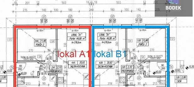 Dom na sprzedaż 119 m² Wrocław Krzyków, 3 km od miasta - zdjęcie 1