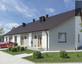 Dom na sprzedaż, Dobrzykowice Cedrowa, 69 m²