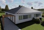 Morizon WP ogłoszenia   Dom na sprzedaż, Nadolice Wielkie Borówkowa, 101 m²   0463
