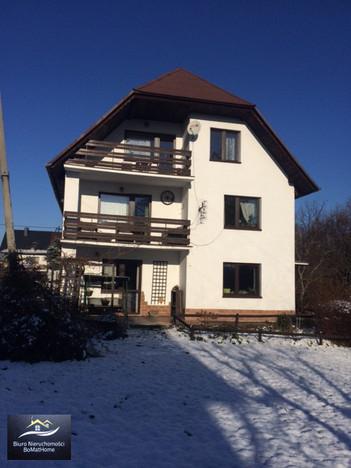 Morizon WP ogłoszenia | Dom na sprzedaż, Mogilany, 210 m² | 2160