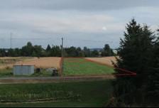 Działka na sprzedaż, Niepołomice, 1555 m²