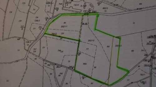 Działka na sprzedaż 81738 m² Zielonogórski Świdnica - zdjęcie 2