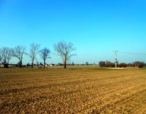 Działka na sprzedaż, Dobrcz Zawada, gm. Pruszcz, 3075 m²