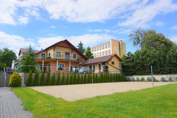 Ośrodek wypoczynkowy na sprzedaż, Więcbork, 1044 m² | Morizon.pl | 0907