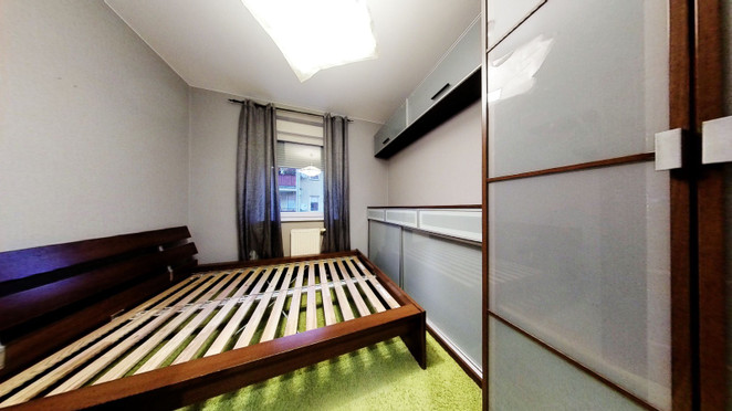 Morizon WP ogłoszenia | Mieszkanie na sprzedaż, Wrocław Nowy Dwór, 51 m² | 0420