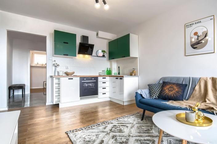 Mieszkanie na sprzedaż, Wrocław Gądów Mały, 57 m² | Morizon.pl | 6521