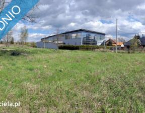 Działka na sprzedaż, Kraków Os. Prądnik Biały, 2855 m²