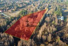 Działka na sprzedaż, Czarnów, 9807 m²