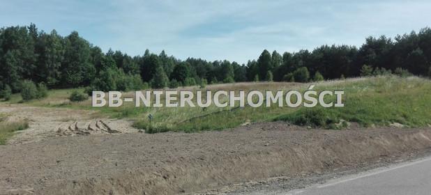 Działka na sprzedaż 4577 m² Olsztyński Stawiguda Miodówko - zdjęcie 1