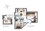 Morizon WP ogłoszenia | Mieszkanie na sprzedaż, Olsztyn Kościuszki, 73 m² | 5841