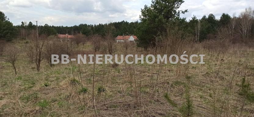 Działka na sprzedaż, Klebark Mały, 1600 m² | Morizon.pl | 6984