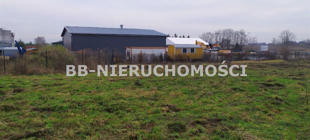Działka na sprzedaż 8597 m² Olsztyn M. Olsztyn Mazurskie - zdjęcie 1